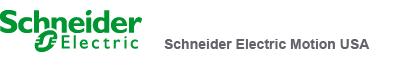 Schneider Electric Motion USA