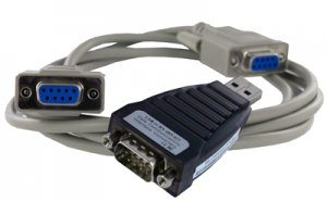 MD-CC404-000 USB to RS-422/485 Converter